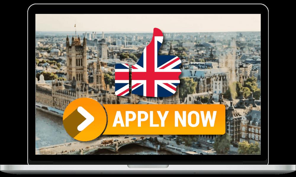 Studia w Anglii | Aplikuj teraz