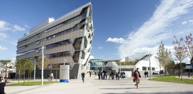 Coventry | Uniwersytet | Studiuj w Anglii