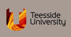 Teesside | Logo | Studia w Anglii