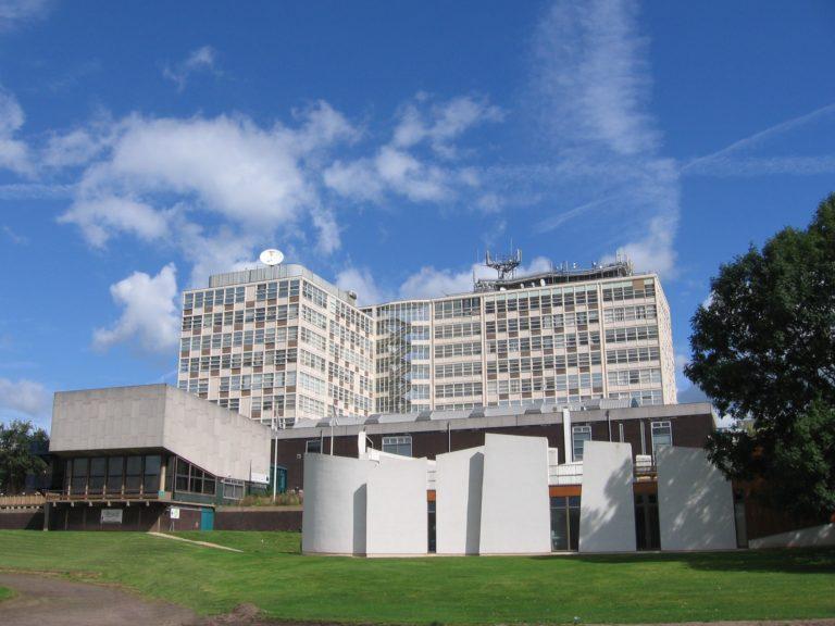 University of Derby | Studia w Anglii | Edu4u