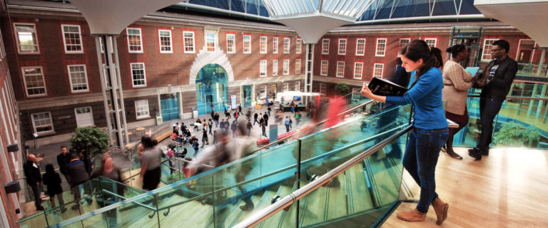 Middlesex University | Edu4u | Studia w Anglii