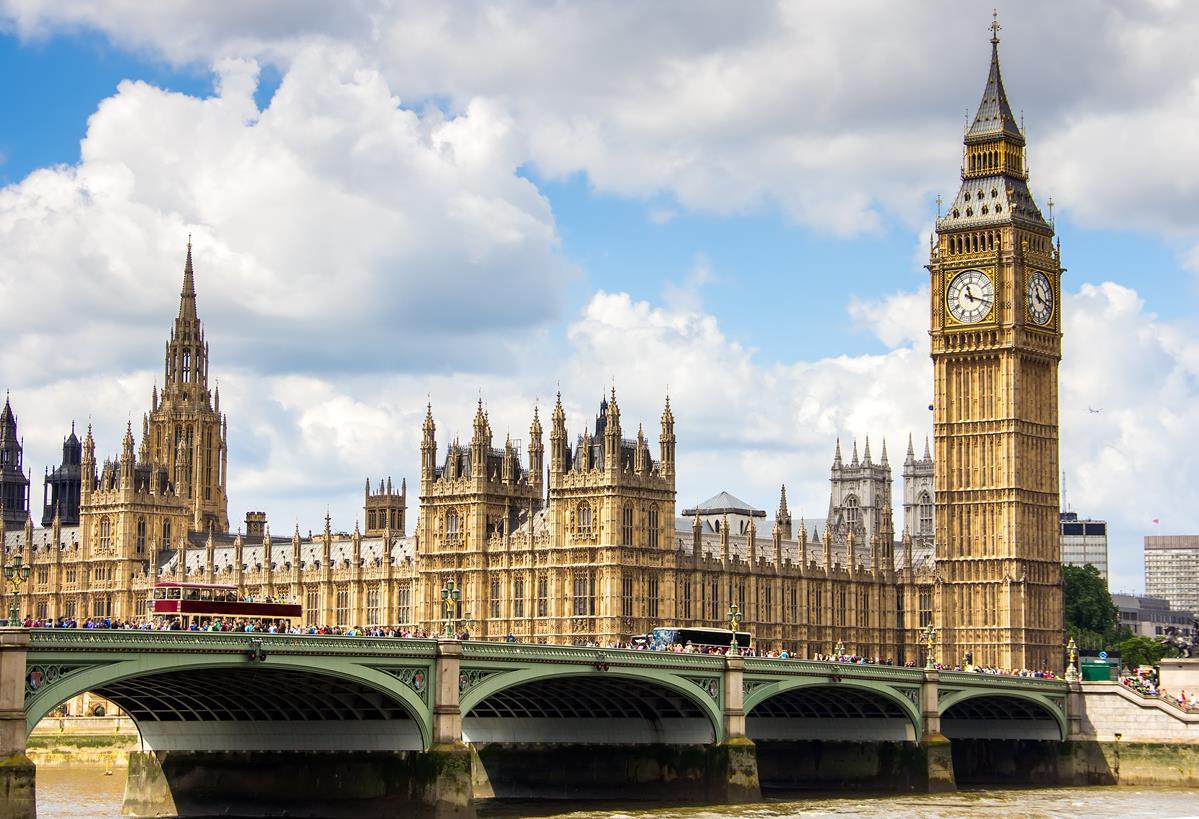 Korzyści ze studiowania w Anglii