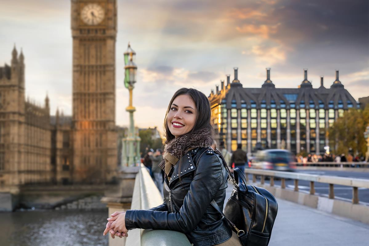 Studia dla mieszkających w UK