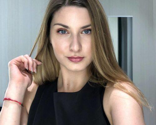 Julia Krzywak | Studiuj w Anglii!