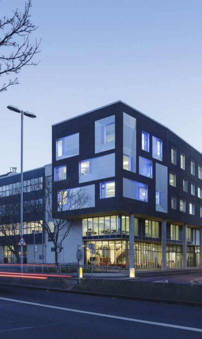 Uniwersytet Portsmouth | Studia w Anglii