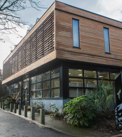 Falmouth | Uniwersytet | Studia w Anglii
