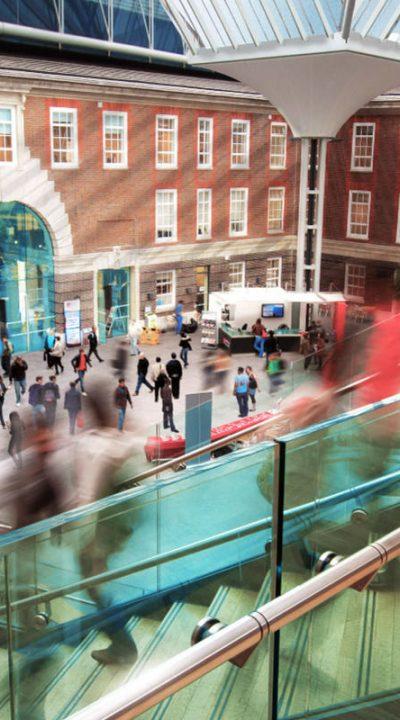 Middlesex University | Edu4u | Studia w Anglii
