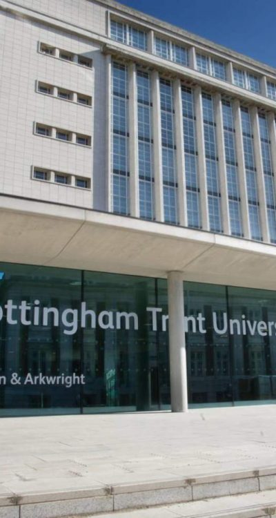 NTU | Studia w Anglii | Edu4u
