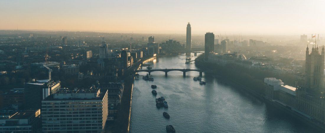Studiuj w Anglii | Dlaczego warto?