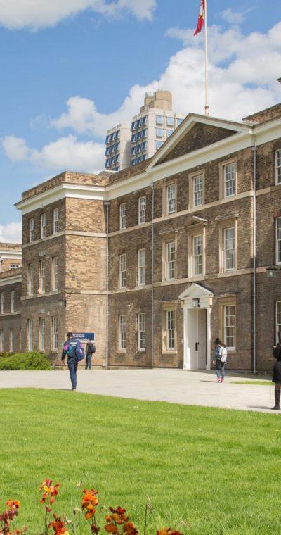 University of Leicester | Studia w Anglii | Edu4u